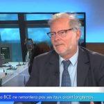"""Philippe Béchade: """"Le discours des banques centrales nous montre qu'elles ont très très peur !!"""""""