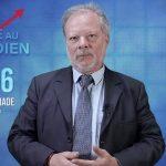 """Philippe Béchade – Séance du Vendredi 07 Juin 2019: """"Nous sommes au bord du gouffre, heureusement…"""""""