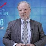 "Philippe Béchade – Séance du Mardi 11 Juin 2019: ""Le Summers sera chaud"""
