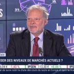 """Philippe Béchade: """"S'il n'y avait pas les buybacks et des promesses d'argent gratuit, y aurait personne pour soutenir le marché !"""""""