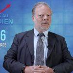 """Philippe Béchade – Séance du 18/06/19: BCE: """"Taux négatifs, Quantitative easing à gogo,… plus accommodant que moi tu meurs !"""""""