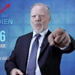 """Philippe Béchade – Séance du 19/06/19: """"BCE: plus accommodant que moi tu meurs… Eh bien Powell relève le défi !!!"""""""