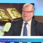 Philippe Béchade: Or-papier: «Si tout le monde demande l'exercice de son option d'achat, mais ce n'est pas 1500 $ que ça peut valoir…»