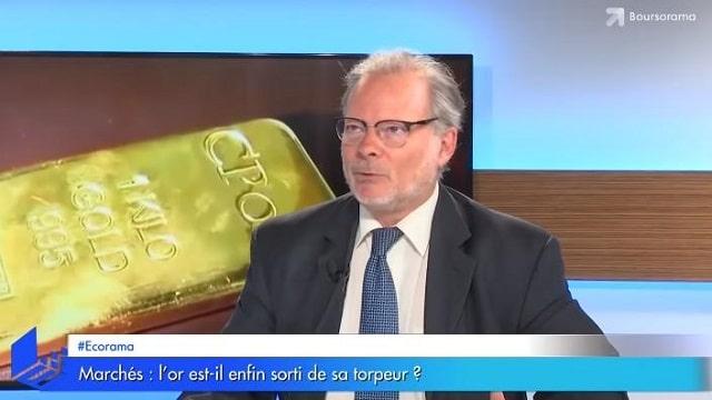 """Philippe Béchade: """"A chaque fois que l"""