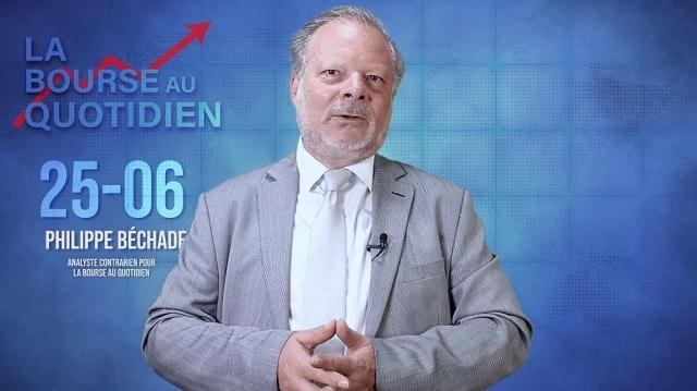 """Philippe Béchade – Séance du Mardi 25 Juin 2019: """"Ils ne savent pas ce qu"""