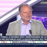 """Philippe Béchade: """"Les marchés obligataires nous brossent déjà le portrait d'une future récession. Donc oui, la morphine monétaire est à portée de main !"""""""