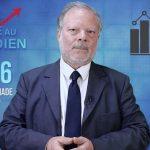 Philippe Béchade – Séance du Jeudi 27 Juin 2019: «Il y a la canicule sur les cryptos !»