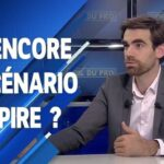 Bourse: Une respiration ou un marché baissier ?… Avec Pierre Sabatier