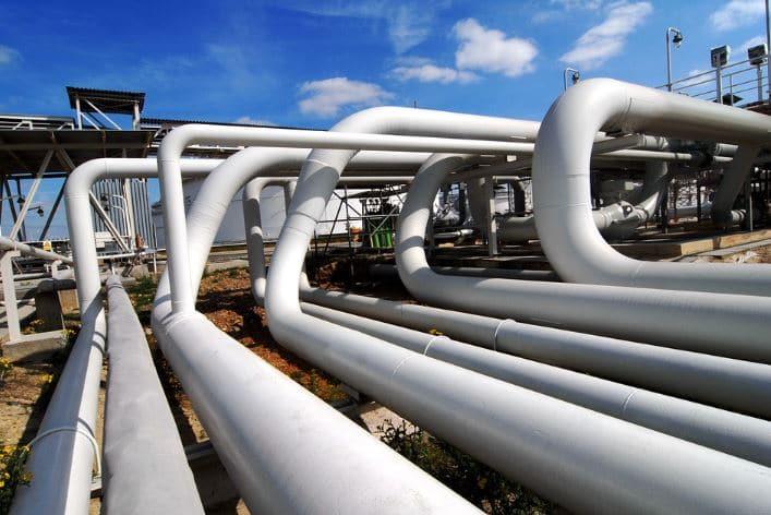 L'épuisement des ressources naturelles russes confirmé
