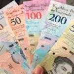 Maduro réussit à juguler l'inflation ! De +1.300.000 % en Avril, elle été ramenée à +815.194 % en mai.