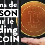 """Thami kabbaj :""""10 ans de prison pour ceux qui tradent le Bitcoin !"""""""