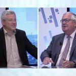 Système financier: risques et opportunités… Avec Patrick Artus