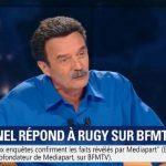 """Edwy Plenel sur l'affaire de Rugy: """"Le rapport de l'Assemblée nationale est une mascarade !"""""""