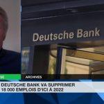 """Ernst Wolff: """"Tout le système bancaire est en grand danger !! Le système financier est sur les genoux et tout va bientôt s'effondrer !!"""""""