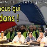 """Philippe PASCOT: """"C'est nous qui décidons car c'est nous qui avons le pouvoir !"""""""