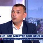 """Benjamin Cauchy: """"Emmanuel Macron, avec le CETA devient le fossoyeur de l'agriculture française !"""""""