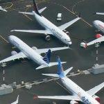 L'action Boeing s'est effondré de -54% depuis son sommet de 2019… Avec plus de 28 milliards $ de dette, va-t-elle être renflouée ?