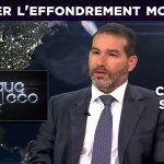 Exclusif: Anticiper l'effondrement monétaire avec Charles Sannat – TVLibertés / Politique & Eco N° 225