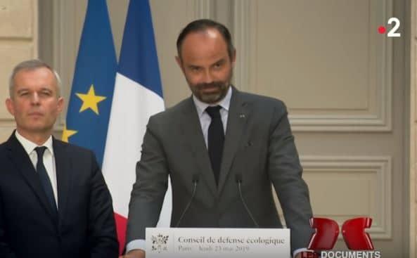 """Charles Sannat: """"L'effondrement a déjà commencé. Edouard Philippe le sait et en parle."""""""