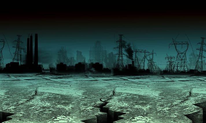 """Charles Sannat: """"L'effondrement a déjà commencé. L'insoutenabilité !"""""""