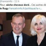 """Troisième chauffeur, sèche-cheveux """"doré à la feuille d'or""""… Ces autres dépenses embarrassantes pour François de Rugy"""