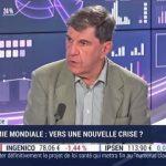"""Jacques Sapir: """"Fondamentalement, on est aujourd'hui dans une situation qui est EXTRÊMEMENT dangereuse !"""""""