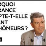 Pourquoi la France compte-t-elle autant de chômeurs ?… Avec Jacques Sapir et François Boulo