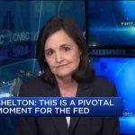 Judy Shelton, la candidate de Trump pour la Fed, est une fan de l'étalon-or
