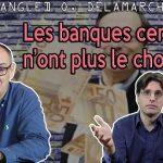 """Olivier Delamarche: """"Ce qui m'inquiète, c'est que les banquiers centraux sont capables de détruire l'économie pour soutenir les marchés !"""""""