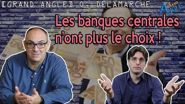 "Olivier Delamarche: ""Ce qui m"