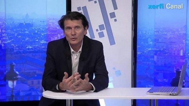 Le monde sur un volcan financier et monétaire: quel risque de crise ?... Avec Olivier Passet