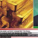 Warning: Peter Schiff alerte les pays qui essaient de rapatrier leur or !!