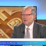 Nouvelle flambée du Bitcoin: toujours aussi délirant ?… Avec Philippe Béchade