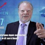"""Philippe Béchade – Séance du Jeudi 04 Juillet 2019: """"104 records historiques depuis mon élection"""""""