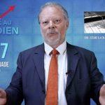 """Philippe Béchade – Séance du Vendredi 05 Juillet 2019: """"Le prochain séisme sera probablement boursier…"""""""