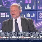 Philippe Béchade: «Les banques centrales ont une telle hantise que les marchés se retournent car elles savent que si ça se retourne,… TOUT PLONGE !!»