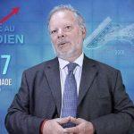 """Philippe Béchade – Séance du Jeudi 11 Juillet 2019: """"Les banques centrales prolongent ce conte boursier des 3000 et une nuits !"""""""