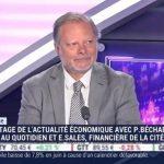 """Philippe Béchade: """"On a les plus faibles volumes depuis l'été 2008 avec des marchés qui sont 40% plus haut qu'à cette époque ! Ca interroge !!"""""""