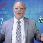 Philippe Béchade – Séance du Mercredi 17 Juillet 2019: «13 séances de plafonnement sous 5620… La structure de la hausse est malsaine au possible»