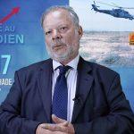 """Philippe Béchade – Séance du Mardi 30 Juillet 2019: """"À plat ventre au milieu du champ de mines en espérant l'hélicoptère money"""""""