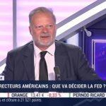"""Philippe Béchade: Dette: """"Donald Trump a besoin de taux bas car si les taux montent, c'est tout le château de cartes qui s'effondre !"""""""