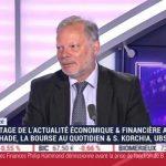 """Philippe Béchade: """"Quand les banques centrales commencent à dire qu'elles sont prêtes à tout, je pense que c'est extrêmement mauvais signe !"""""""