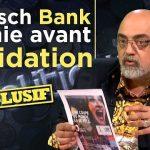 Exclusif – Pierre Jovanovic: «Deutsche Bank, agonie avant liquidation !» – Politique-Eco n°223