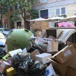 """Italie: """"Rome croule sous les déchets… à tel point qu'elle risque la crise sanitaire !!"""""""