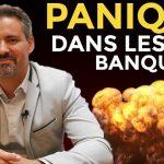 Sebastien Laye: Panique dans les Banques ?
