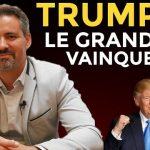Sebastien Laye: Donald Trump le Grand Vainqueur ?
