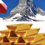 """ALERTE: Egon Von Greyerz: """"Une autre banque suisse perd l'or d'un client"""""""