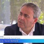 Xavier Bertrand: «Sur la réforme des retraites, on est en pleine hypocrisie !»