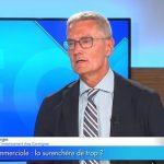 Guerre commerciale: La surenchère de trop ?… Avec Didier Saint-Georges
