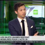 Gilets jaunes: «Le quinquennat d'Emmanuel Macron est fini»
